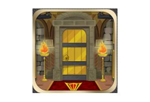 Soluzioni Escape The Castle Walkthrough