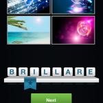 Soluzione Pics Quiz Trova la parola giusta livello 129