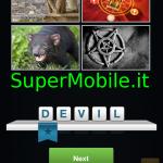 Soluzione Pics Quiz Trova la parola giusta livello 11