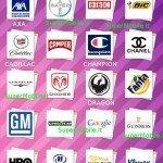 Soluzione indovina logo Whats the Brand answers album 3