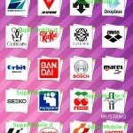 Soluzioni indovina logo What s the Brand Answers album 9