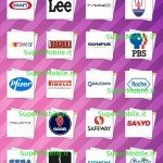 Soluzioni indovina logo What s the Brand Answers album 5
