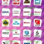 Soluzioni indovina logo What s the Brand Answers album 8