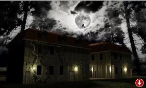 Soluzione House of Horrors Walkthrough