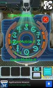 Soluzione 100 Doors Aliens Space Walkthrough livello 6