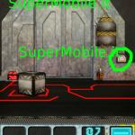 Soluzione 100 Doors Aliens Space Walkthrough livello 7