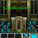 Soluzione 100 Doors Aliens Space Walkthrough livello 40