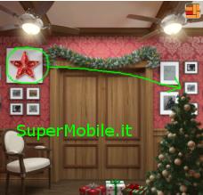 Soluzione 100 Doors 2013 Christmas livello 5