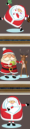 Soluzione 100 Doors 2013 Christmas livello 10