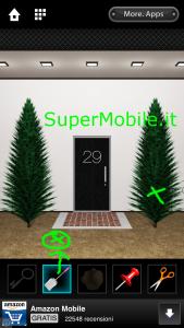 Soluzione DOOORS 3 Walkthrough livello 29