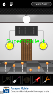 Soluzione DOOORS 3 Walkthrough livello 17