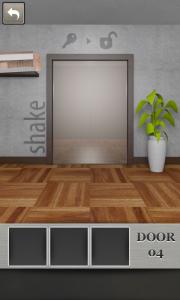 Soluzioni 100 Locked Doors