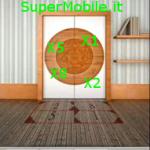 Soluzioni 100 Locked Doors livello 41