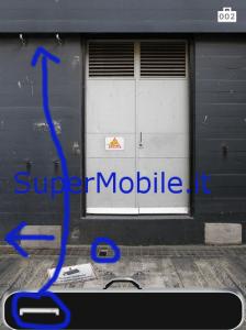 Soluzione Doors and Floors Livello 1 2 3