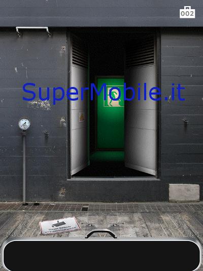 Soluzioni Doors And Floors Livello 1 2 3