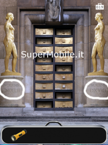 Soluzione Doors and Floors