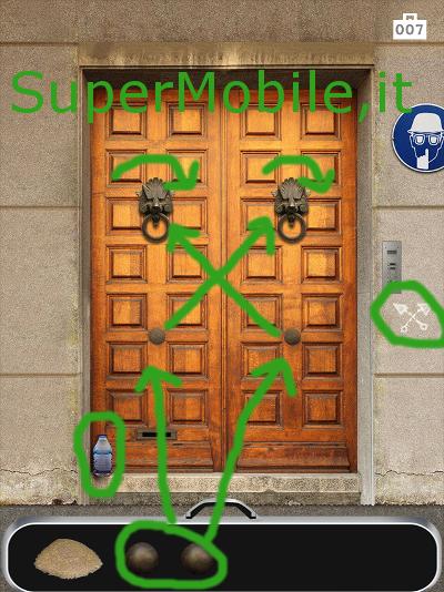 Soluzioni Doors And Floors Livello 4 5 6 7