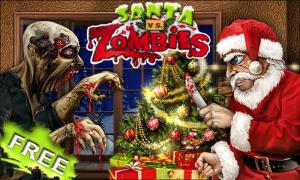 Soluzioni Santa vs Zombies