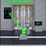 Soluzione 100 Locked Doors livello 53