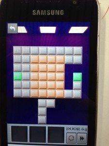 Soluzioni 100 Locked Doors livello 64