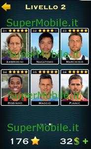 Soluzione Calcio Quiz Calciatori Serie A 2013 2014