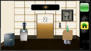 Soluzioni Can You Escape Space Doors Walkthrough