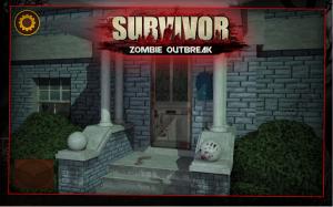 Soluzione Survivor Zombie Outbreak Walkthrough