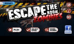 Soluzioni Escape the Room Zombies Walkthrough
