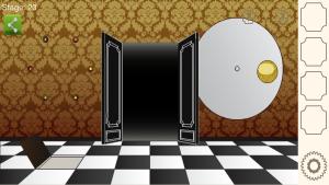 Soluzione Easiest Escape Doors livello 23