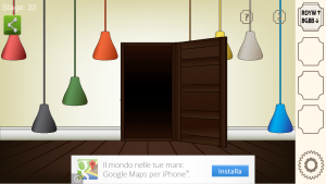 Soluzione Easiest Escape Doors livello 32