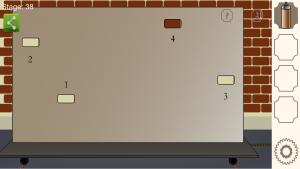 Soluzione Easiest Escape Doors livello 38