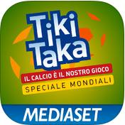 Soluzione Tiki Taka