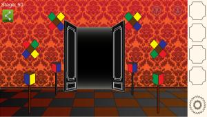 Soluzione Easiest Escape Doors livello 50