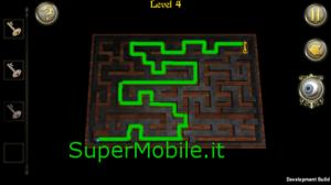 Soluzione Can You Escape Dark Mansion Walkthrough Level 5