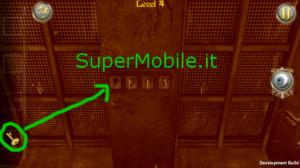 Soluzione Can You Escape Dark Mansion Walkthrough Level 4