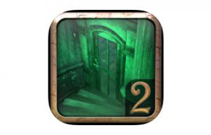 Soluzione Can You Escape Dark Mansion 2 Walkthrough