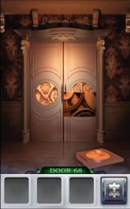 Soluzioni 100 Doors 3 Walkthrough livello 68