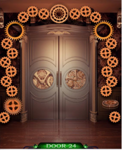 Soluzioni 100 Doors 3 Walkthrough livello 24