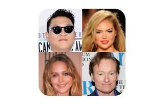 Soluzioni Logo Quiz Celebrity Answers