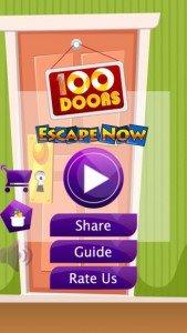 Soluzioni 100 Doors Escape Now Walkthrough