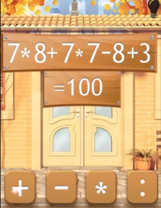 Soluzioni 100 Doors Seasons part 2 Walkthrough livello 94