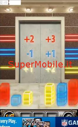 100 Doors Floors Escape Level 13