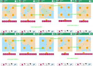 Soluzioni 100 Pics Quiz Capitali
