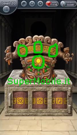 puzzle box level 61 2