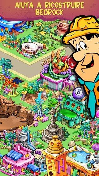 Immagine - I Flintstones Salviamo Bedrock - 2