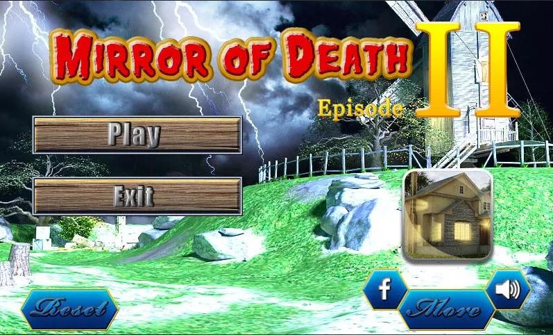 Soluzioni Mistery of Mirror of Death Episode 2 Walkthrough