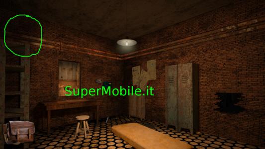 Soluzione Haunted Manor 2