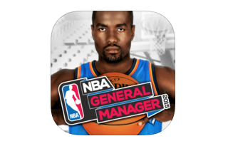 From The Bench NBA General Manager 2015