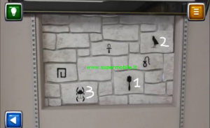 Soluzione Can You Escape 3 walkthrough