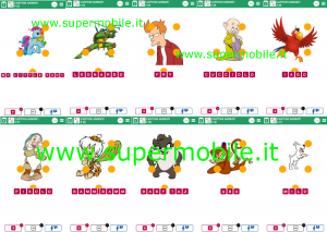 Soluzioni 100 pics quiz Cartoni Animati
